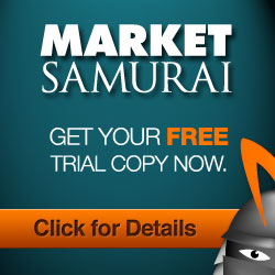 Click here to download a free trial copy of Market Samurai